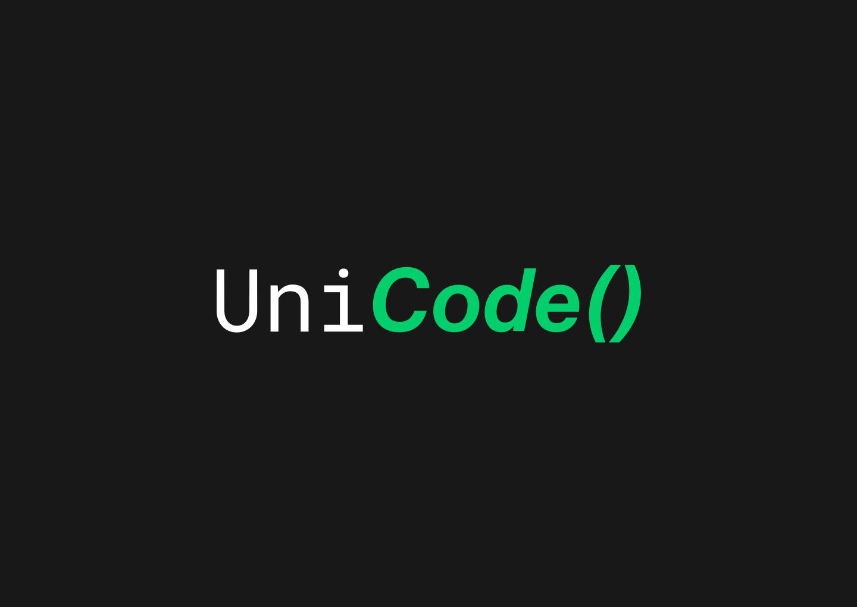 Logo-UniCode@1x